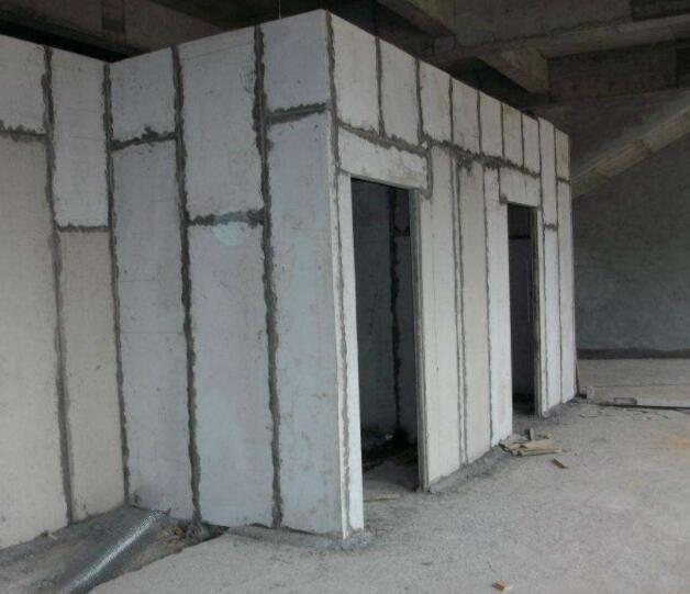 江西轻质砖隔墙厂家